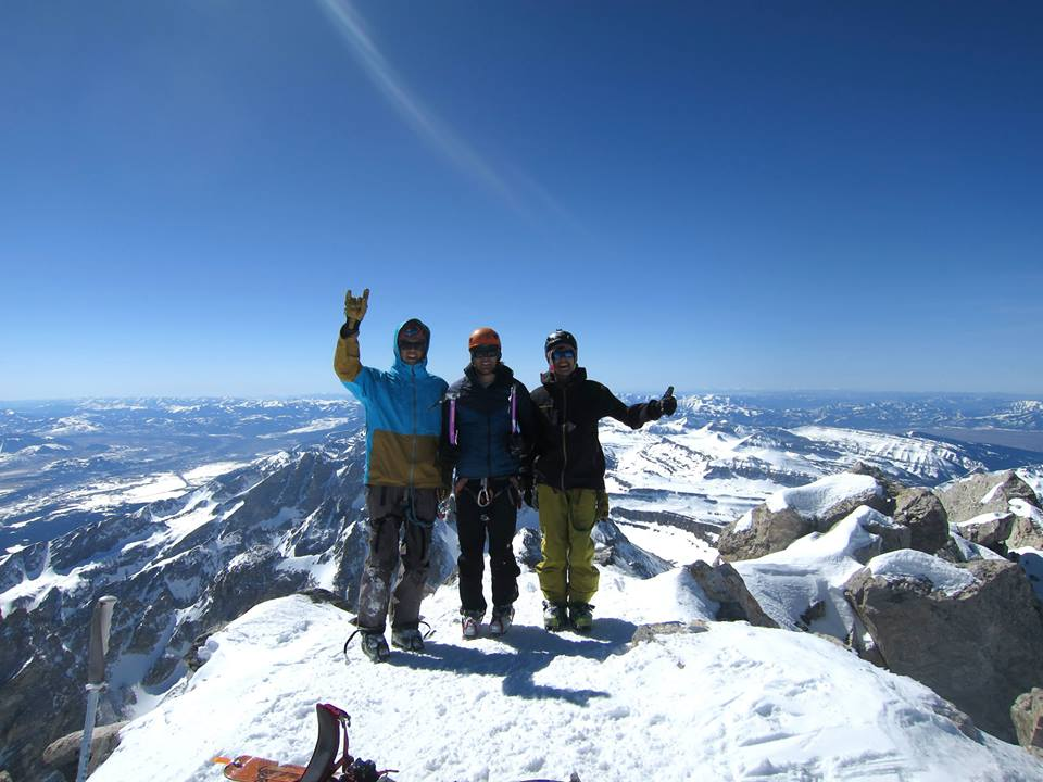 Great for uphill movement. I wore them under my ski pants to summit the Grand Teton