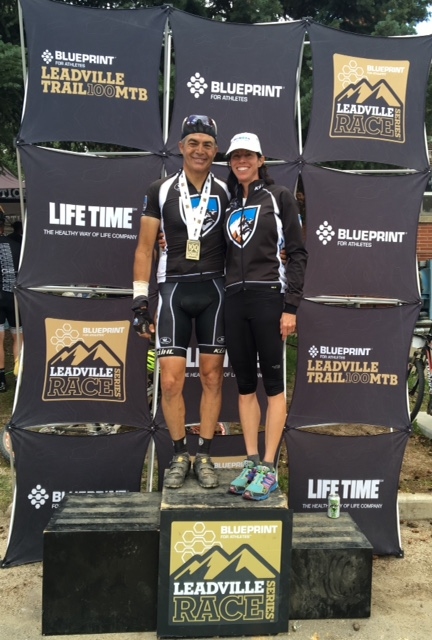 LeadvilleMTB_ShaneAmy_Podium